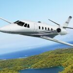 Заказать Cessna Citation XLS+ в Киеве