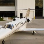 Заказать Cessna Citation CJ2 в Киеве
